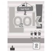 Look! 2 Test Book Test Book Level 2 - Rod Fricker