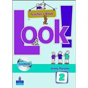 Look!: Teachers Pack Level 2 - Jenny Parsons
