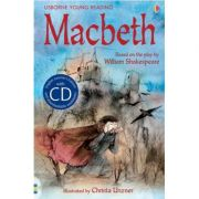 Macbeth - English Learners Edition with CD