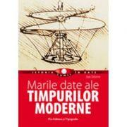 Marile date ale Timpurilor Moderne - Jean Delorme