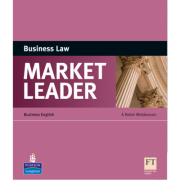 Market Leader 3rd Edition Intermediate Business Law - Robin Widdowson