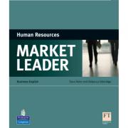 Market Leader 3rd Edition Intermediate Human Resources - Sara Helm