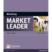 Market Leader 3rd Edition Intermediate Marketing - Nina O'Driscoll