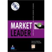 Market Leader Advanced Teachers Book and Test Master CD-Rom Pack - Margaret O'Keeffe