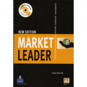 Market Leader Elementary Teachers Book New Edition and Test Master CD-Rom Pack - Irene Barrall