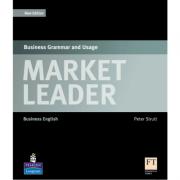 Market Leader Grammar & Usage Book New Edition - Peter Strutt