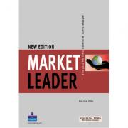 Market Leader Intermediate Test File New Edition - Louise Pile