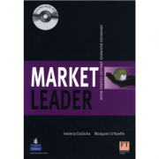 Market Leader New Edition! Advanced Coursebook with Multi-ROM - Margaret O'Keeffe