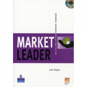 Market Leader New Edition! Advanced Practice File Book + Practice File Audio CD Pack - John Rogers