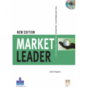 Market Leader New Edition! Pre-intermediate Practice File with Audio CD Pack New Edition - John Rogers