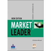 Market Leader Pre-Intermediate Test File New Edition - Christine Johnson