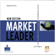 Market Leader Upper Intermediate Practice File NE - John Rogers