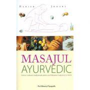 Masajul ayurvedic - Harish Johari