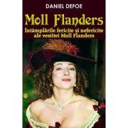 Moll Flanders - Daniel Defoe