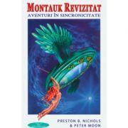 Montauk revizitat: aventuri in sincronicitate - Peter Moon
