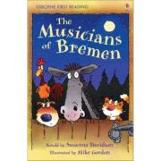Musicians of Bremen (First Reading)