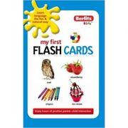 My First Flash Cards. Berlitz Kids