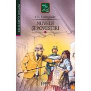 Nuvele si povestiri - I. L. Caragiale