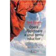 Opera sfâşietoare a unui geniu năucitor - Dave Eggers