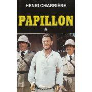 Papillon, Volumul 1 - Henri Charriere