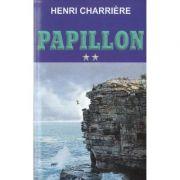 Papillon, Volumul 2 - Henri Charriere