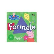 Peppa Pig. Formele cu Peppa - Neville Astley, Mark Baker