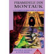 Piramidele din Montauk - Peter Moon