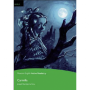 PLAR3: Carmilla BK/CD Rom For Pack - Sheridan LeFanu