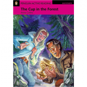 PLARES: The Cup in the Forest Book and CD-ROM Pack 1st Edition - Paper - Anne Collins