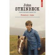 Poneiul rosu - John Steinbeck