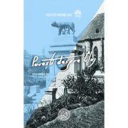 Povesti despre Cluj IV - Mihai Armanca