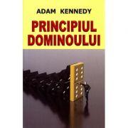 Principiul dominoului - Adam Kennedy