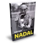 Victoria Books: Rafael Nadal. Povestea mea - John Carlin