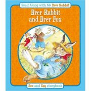 Brer Rabbit - Brer Rabbit and Brer Fox