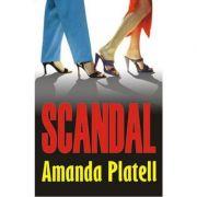 Scandal - Amanda Platell