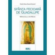 Sfanta Fecioara de Guadalupe. Miracolul din Mexic - Fratele Bruno Bonnet-Eymard