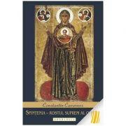 Sfintenia – rostul suprem al omului - Constantin Cavarnos