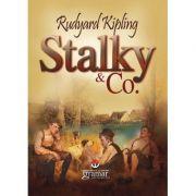 Stalky & Co. - Rudyard Kipling