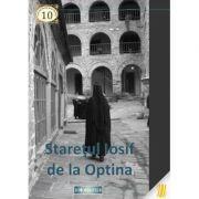 Staretul Iosif de la Optina
