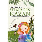 Steaua din Kazan - Eva Ibbotson