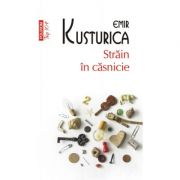 Strain in casnicie - Emir Kusturica