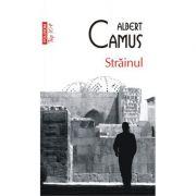 Strainul - Albert Camus