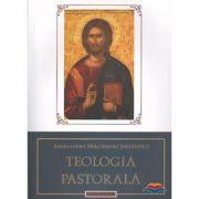 Teologia pastorala - Arhim. Melchisedec Stefanescu