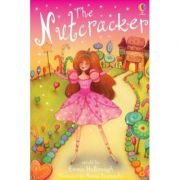 The Nutcracker Gift Edition (Usborne Young Reading)