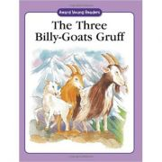 The Three Billy - Goats Gruff