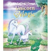 Unicorn Magic - Magical Horses