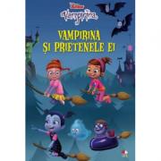 Disney - Vampirina si prietenele ei