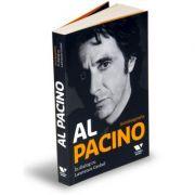 Victoria Books: Al Pacino. In dialog cu Lawrence Grobel - Al Pacino, Lawrence Grobel
