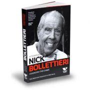 Victoria Books: Autobiografia Nick Bollettieri - Bob Davis, Nick Bollettieri