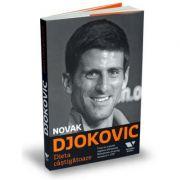 Victoria Books: Dieta castigatoare. Cum m-a ajutat regimul alimentar fara gluten sa ajung numarul 1 in ATP - Novak Djokovic